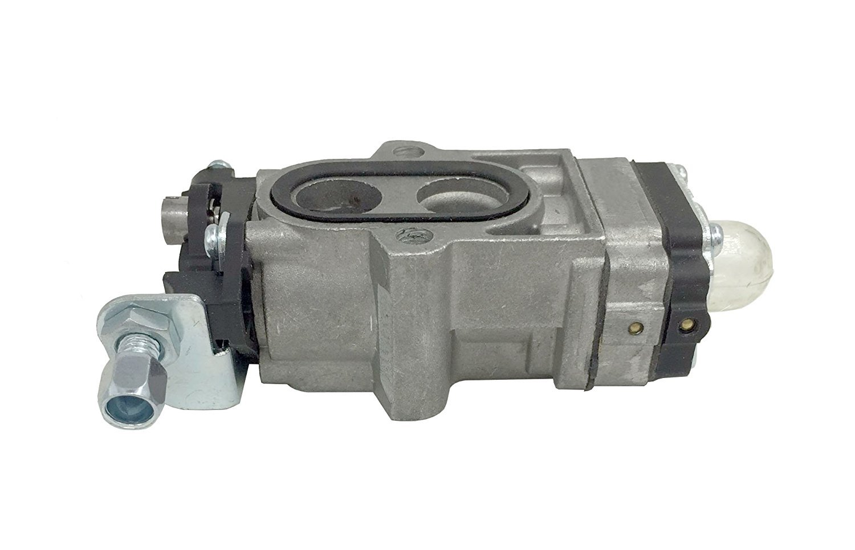 Husqvarna 350 Blower : Carburetor carb for husqvarna bf bt back