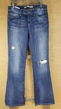 Joe's jeans provocateur women's size 26 distress ripped Karrie wash #SXK... - $18.76