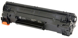 Hp LaserJet Pro M126, M127, M127fn, M127fw,- CF283A - $38.95