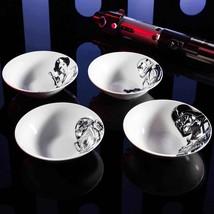 Star Wars Soup Bowls (Set Of 4)-CERAMIC - $16.95