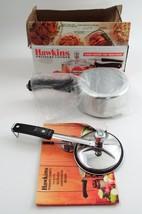 MIB Unused Hawkins Universal Classic 1.5 Litre Liter Aluminum Pressure C... - $29.35