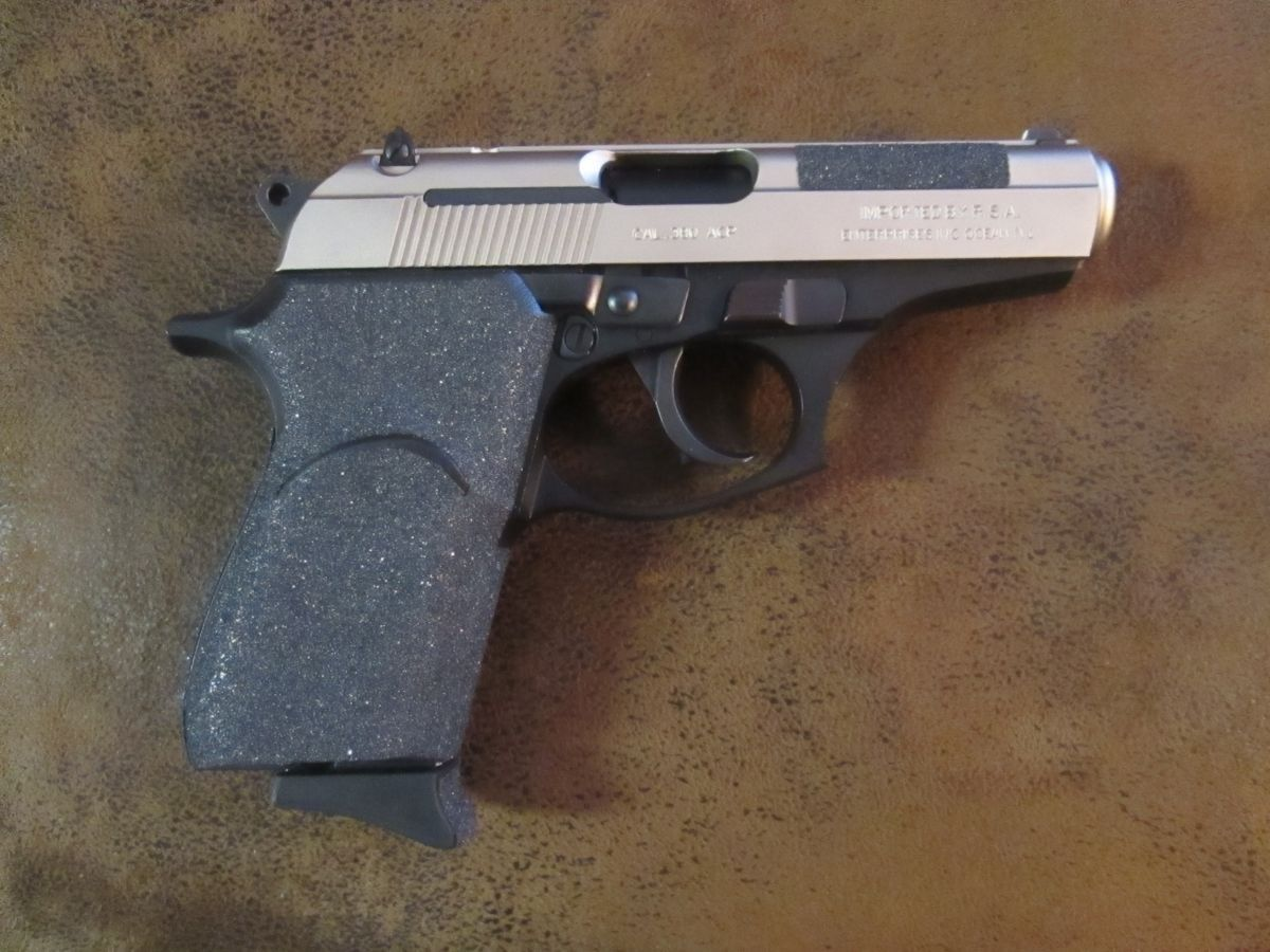 Primary image for Sand Paper Pistol Grip Enhancements for the Bersa Thunder .380 ACP & .22 LR