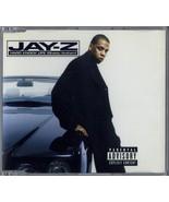 JAY-Z - HARD KNOCK LIFE (GHETTO ANTHEM) 1998 EU CD SINGLE NORTHWESTSIDE ... - $10.60