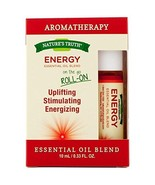 Nature's Truth Essential Oil Roll-On Blend Energy - $7.83