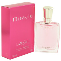 MIRACLE by Lancome Eau De Parfum Spray 1 oz - $44.95