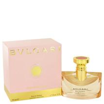Bvlgari Rose Essentielle by Bvlgari Eau De Parfum Spray 1.7 oz - $93.95