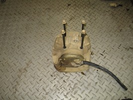 YAMAHA 2004 BRUIN 350 4X4 CYLINDER HEAD WITH VALVES CAMSHAFT AND ROCKERS... - $175.00
