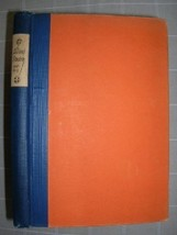 1923 ILLINI POETRY 1918-23 Weirick Illinois 1ST poetry - $35.00
