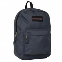 "Backpack NWT Trailmaker 17"" Gray - $8.99"