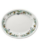 12X Churchill Buckingham Sumatra Oval Platters 305mm Commercial Restaura... - $507.59 CAD