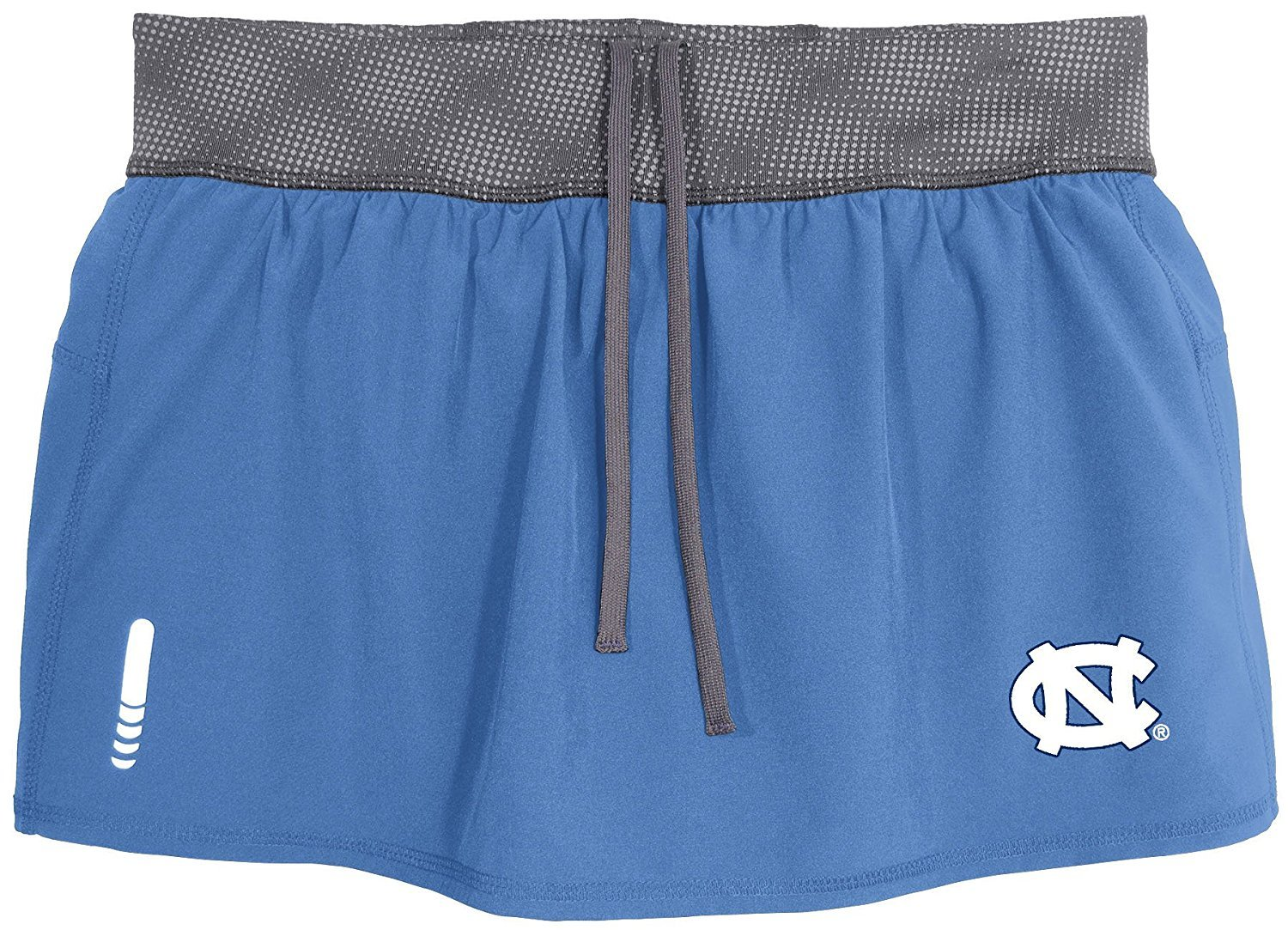 Primary image for  NCAA North Carolina Tarheels Women's Trend Captain Fitness Skort Size XL