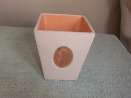 Candle Holder PartyLite Large Square     #14 - $14.89