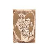 The Messenger -John Anthony Miller Giclee angel print (signed) - $34.30