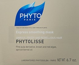 Phyto Paris Phytolisse Express Smoothing Hair Mask, 6.7 oz. - $24.00