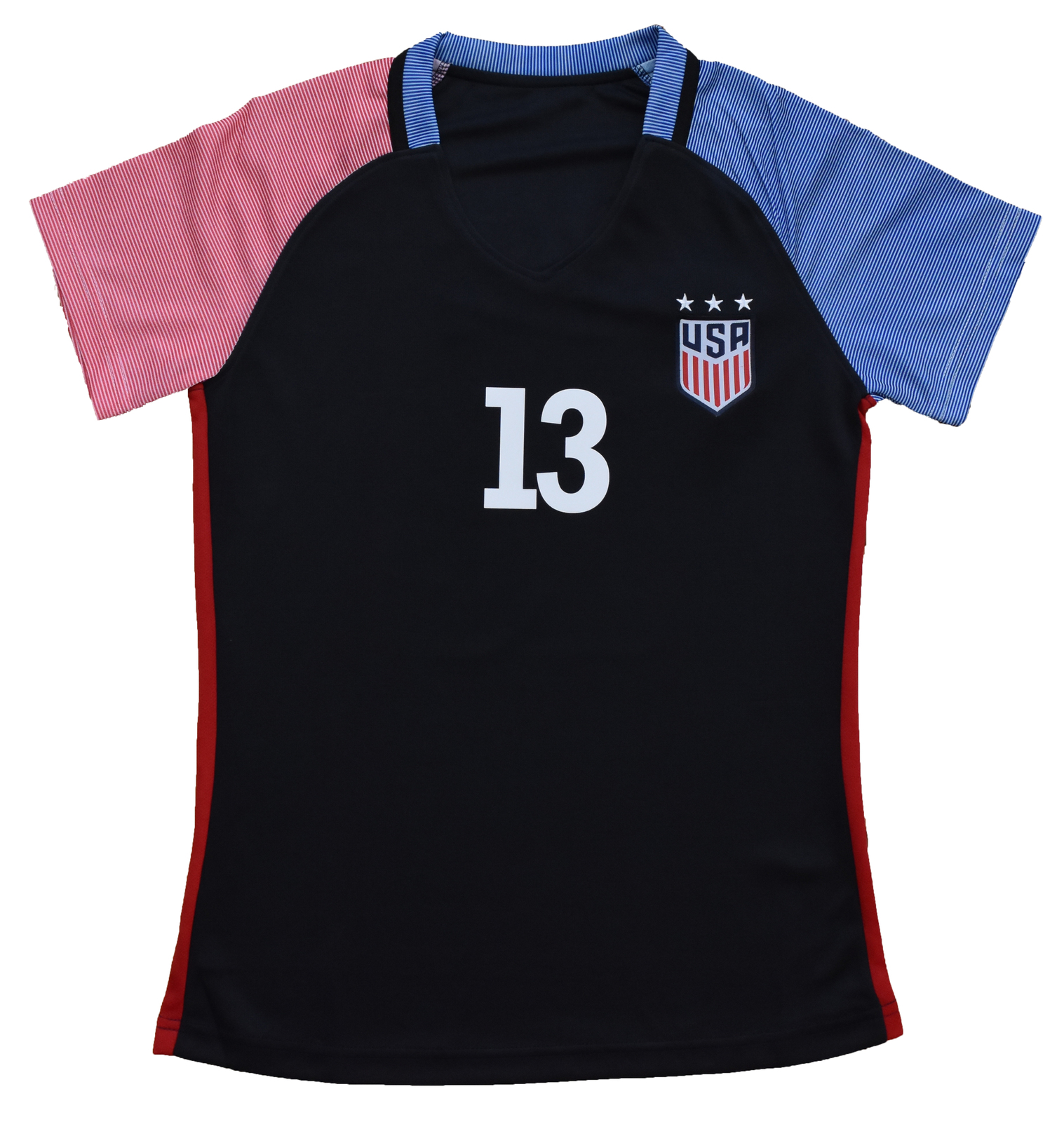 3fc0cd6d3e6 USA Women Soccer Jerseys Size Small and 50 similar items