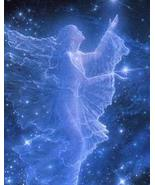Violet Flame Healing Angels and 4 Warrior Archangels - Complete Angelic ... - $109.99