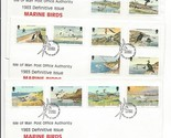 99 isle of man marine birds fdcs thumb155 crop