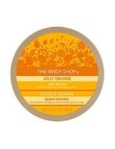 The Body Shop Jolly Orange Body Butter, 6.7 Oz.   - $15.99