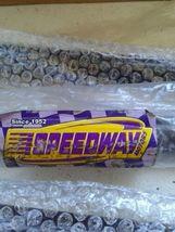 Black Link 11/16 Thread Speedway (Jew) ×4 image 3