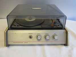 JcPenny Stereo Phonograph System Model No. 1105... - $35.00