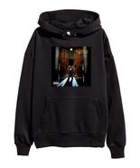 Kanye West Late Registration Hoodie Hip Hop Rap Hooded Sweatshirt ye mer... - $31.49