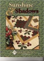 Sunshine & Shadows Paperback Book - $20.00