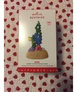 Hallmark Keepsake Dory Disney Pixar Finding Dory Christmas Tree Ornament - $15.83