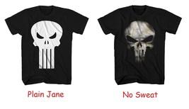 Marvel Comics The Punisher Frank Castle T Shirt  - $16.82+