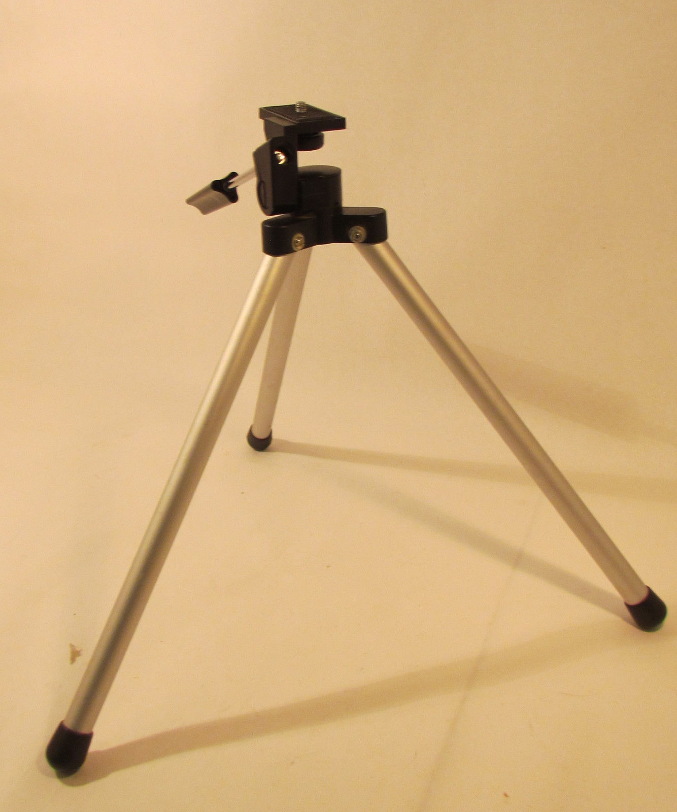 "Primary image for Portable 12"" Camera Tripod"
