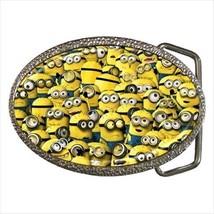 Minions Belt Buckle - $9.65