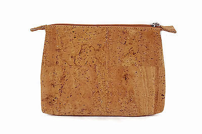 Primary image for EMBRAYAGE POCHE MONNAIE PORTEFEUILLE BAG LADY GIRL WOMEN'S CORK PORTUGAIS...