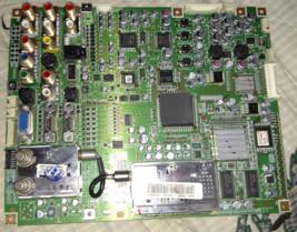 Samsung BN94-00963A (BN41-00679D) Main Board for LNS4092DX/XAA  - $49.99