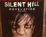 Silent Hill: Revelation (2-Disc Blu-ray/DVD, 2013)+Rare Slipcover.Horror Video G