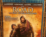 The Road (Blu-ray, 2010)Cormac McCarthy.Dir<Triple 9/Lawless/Proposition>