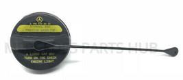 Genuine Mercedes-Benz Fuel Filler Cap 166-470-60-00 - $20.86