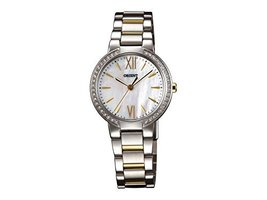 Orient Ladies Watch Dressy QC0M003W - $187.21