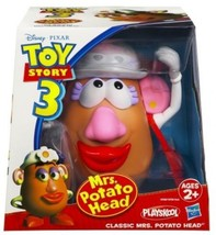 Playskool Toy Story 3 Classic Mrs. Potato Head Ms. 90s Classic Birthday... - $26.51