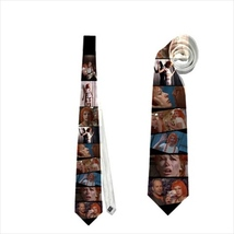 necktie tie leeloo the 5th element milla willis fifth cult memorabilia f... - $19.90