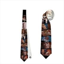 necktie tie leeloo the 5th element milla willis... - $19.90