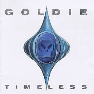 Primary image for GOLDIE - Timeless CD
