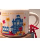 Starbucks Disney Hollywood Studios You Are Here... - $30.16