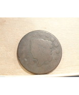 1819 Coronet US Large Cent Coin Business Circul... - $11.40
