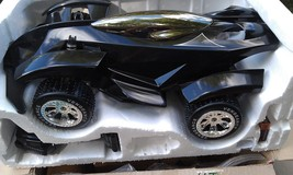 7DD84 VENGEANCE R/C CAR, COMES WITH CAR (LOOKS NEW), BATTERY, & REMOTE, ... - $39.77