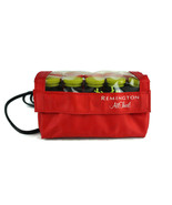 Remington ALL THAT Electric Hot Rollers 10 Hair Curlers Travel Case With... - $18.67