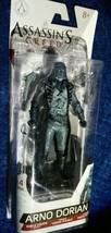 McFarlane Toys Assassin's Creed ARNO DORIAN Eagle Vision Series 4 NEW - $2.95