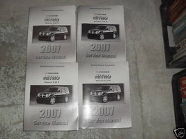 2007 DODGE NITRO Service Shop Repair Workshop Manual Set OEM FACTORY  - $217.75