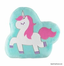 UNICORN MAGIC Toss Pillow Gift Bedding Accessories Decoration GIFT Kids ... - $33.66