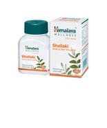 Himalaya Herbal Healthcare Shallaki Ayurvedic Organic Herb Tablets Free ... - $10.99