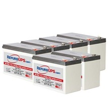 Tripp Lite SU3000RTXL2U - Brand New Compatible Replacement Battery Kit - $113.99