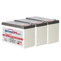 Tripp Lite SMART1000S - Brand New Compatible Replacement Battery Kit - $44.99